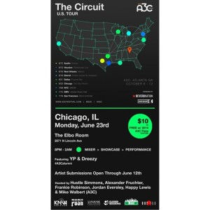 The Circuit Tour